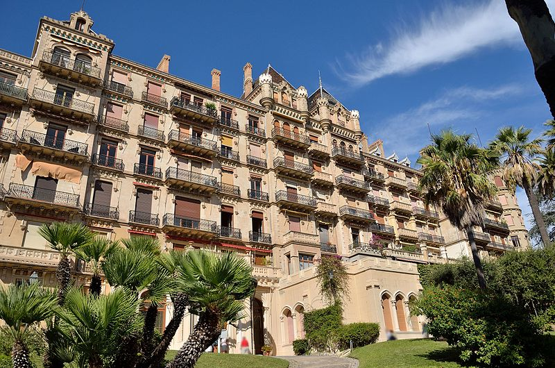 prix d'une villa à Cannes